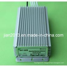 24V 150W High Power IP67 Waterproof LED Strip Power Supply