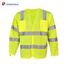 Popular 2017 reflective vest
