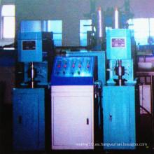 Máquina de prueba de la fatiga del contacto de la bola de acero de Zys Tpb10-20f