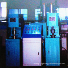 Zys Tpb10-20f Máquina de teste de fadiga de contato de bola de aço