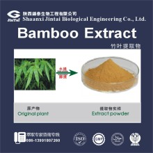 natural Green feed additives bamboo leaf flavonoid