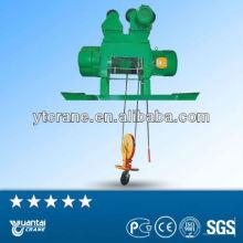 Good quality YH Metallurgy electric hoist