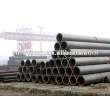 Qualified Sprial Welded Steel Pipe for fluid transport (China
