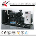 Yangke Versorgung Strom 300kw Diesel Generator Preis SC12E460D2 SC12E Serie Motor Generator Diesel zum Verkauf