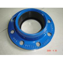 Schnellverbindung für PVC-Rohr PVC