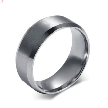 New Design New Design Finger Ring, Stainless Steel Blank Ring For Inlay