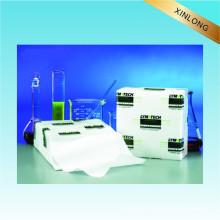 Cleanroom Wipes funktioniert gut mit Ipa und anderen Lösungsmitteln