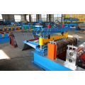 Galvanized Steel Floor Decking Sheet Roll Forming Machine