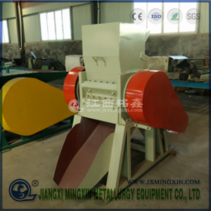 Industrial Waste Cable Wire Crusher