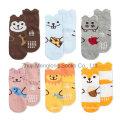 3D Animal Design Cotton Socks