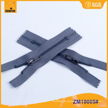 # 3 cremallera de metal para pantalones ZM10005