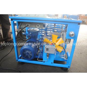 Home Compresseur CNG pour voiture Compresseur CNG Prix (bx12)