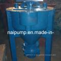 Бумажная пульпа и флотация с использованием вертикальных пенных насосов (AF)