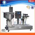 Máquina de rellenar líquida automática antiexplosión para el recubrimiento / pintura / aceites