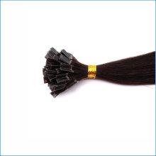 100% Human Virgin Hair Unprocessed Brazilian Straight Hair Feather Hair Extension Remy Hair