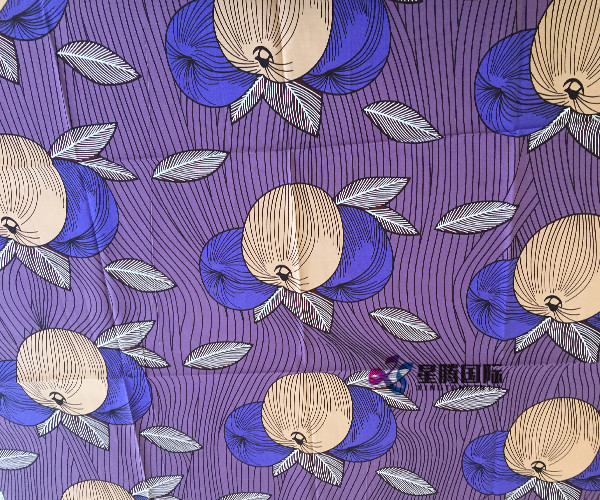 High QualityWax Batik Fabric