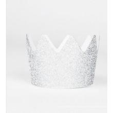 Coroas redondas do concurso de vendas por atacado, forma alta terminada de brilho