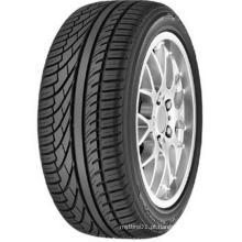 Pneu radial do PCR do pneumático de carro (195 / 65R15)