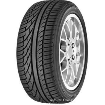Radial Car Tire PCR Tire (195/65R15)