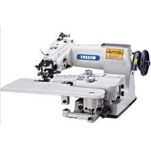 Dubbelzijdige blinde steek naaimachine
