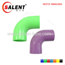 90 Degree Silicone Hose Used For For Air Intake,exhaust,water,oil,turbocharger,radiators,cooling Systems