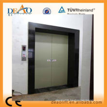 High Quality And Cheap Hydraulic elevator