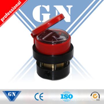Medidor de Vazão de Consumo de Combustível (CX-FM)