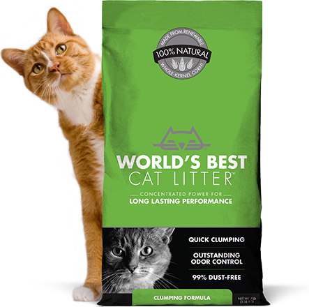 Cat Litter Custom Packaging Packaging Bag