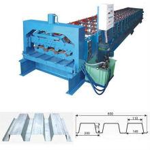 Verzinkte gewellte Stahlbleche Maschine