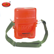 Aparelho de Respiração Auto Rescuer 30min / 45min / 60min / 120min
