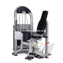 Appareil d'exercice de sports d'intérieur machine d'adducteur de cuisse à vendre