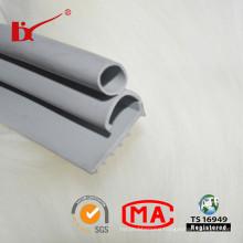 Factory Direct Sale Plastic Rubber Sealing Strip