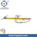 Horizontal Rock Driller for Stone Drilling, Horizontal Drilling
