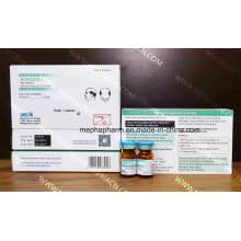 Minoxidil Injection 10mg / 5ml pour traitement de la perte de cheveux