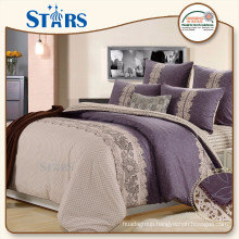 GS-SACOTTON-05 Accept Customized sheets bed set 100% cotton for home