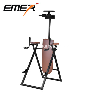 The 6 in 1 Inversion Table Power Tower