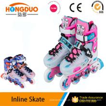 Conjunto de skate para skate para crianças / esportes