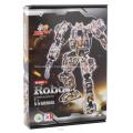 Армия Бога - робот 2