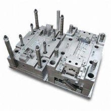 Herramientas de moldeo a medida / Fabricación de moldes para piezas de motocicletas (LW-03892)