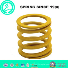 Large Stainless Steel Compression Coil Spring