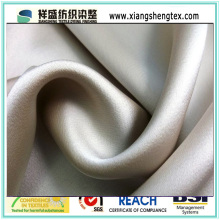 Tissu en satin de polyester pour l'ameublement de la maison (XSST-1029)