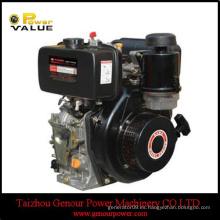 Motor Diesel de valor de potencia en venta en dubai