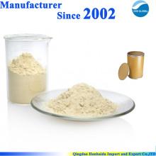 Glucane pur de bêta de levure de 100%, poudre de bêta-glucane