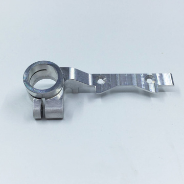 Rapid CNC Machining Aluminium Components
