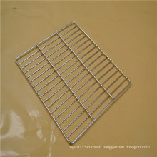 Customized stainless steel baking oven mesh tray