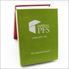 Couverture rigide Nouvelle papeterie premium papier vierge école couverture rigide journal livre / étudiant spiral notebook planner
