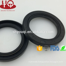 Customized Oil Resistant TC Type Skeleton NBR Oil Seals/Excavator Hydraulic Nitrile Oil Seal parts