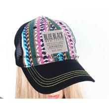 Новые тенденции, городские модные шляпы и трикотажные шапки Спортивные рекламные шапки