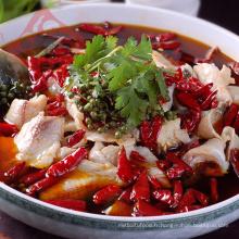 Vente chaude d'herbes de cuisine épices distributeurs en Chine usine