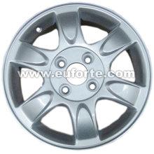 """14 """"réplica alumínio liga borda da roda para o Chevrolet SAIL"""